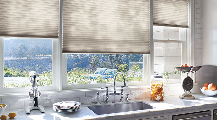 Strickland's Set Services - window treatments for TV and film